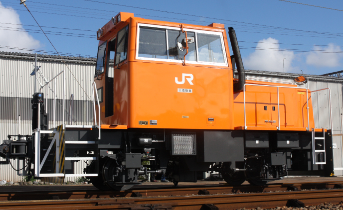 HTM270 - 日本除雪機製作所Web ...
